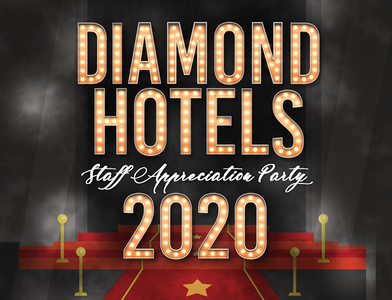 Diamond Hotels Staff Appreciation 2020