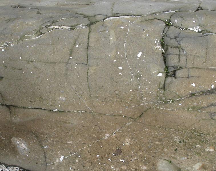 Graded Sandstone