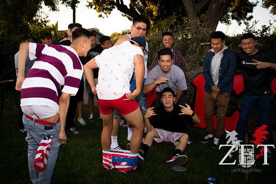 ZET 4th of July Rager 07/04/18