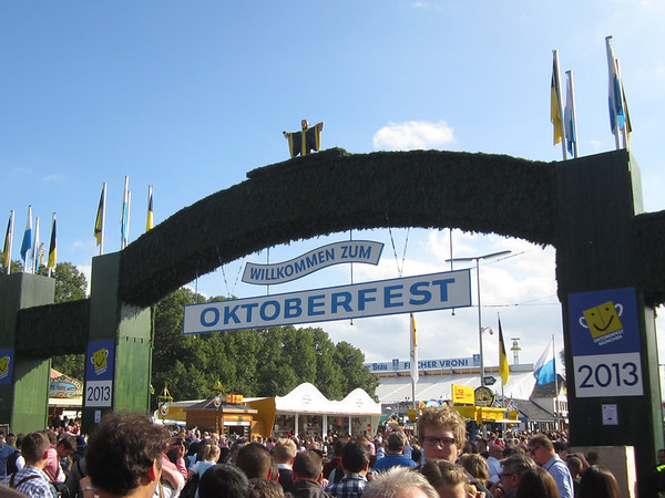 2013.09 Oktoberfest