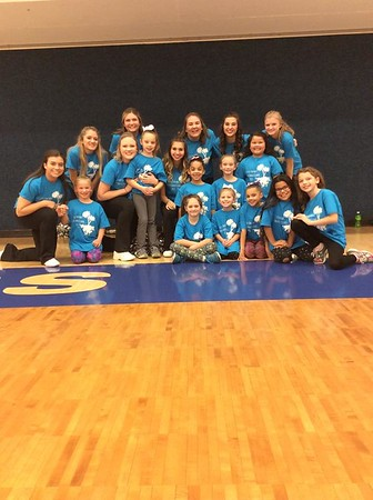 Little Panthers Clinic