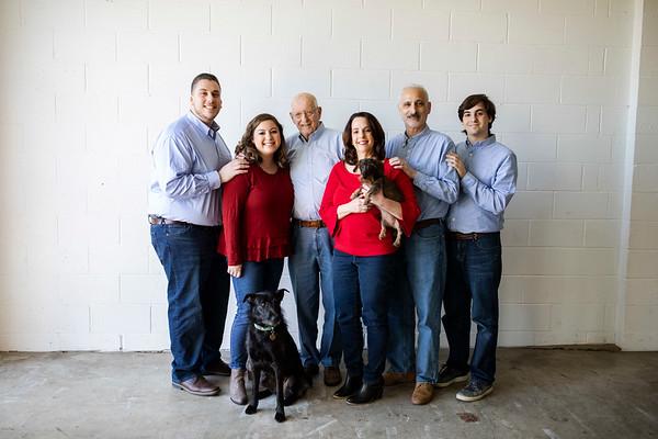 Leuchter Family