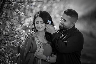 Jasdeep & Gurtar