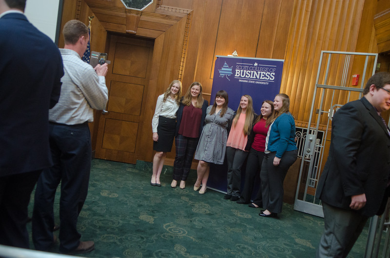 Feb 13, 2018 Scott College of Business Induction Ceremony-5354.jpg