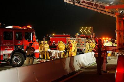 I405 Incident (LAFD)