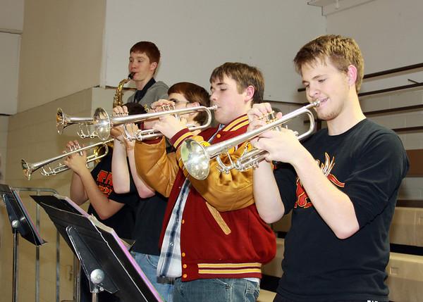 GVB Band