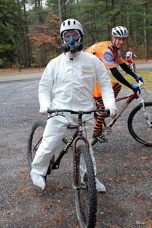 MBM Ride: Sunday November 1, 2009