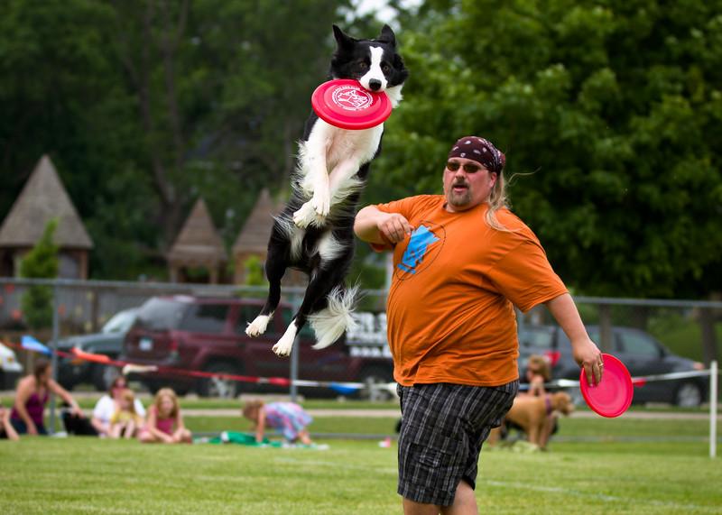 2011 June Dog Jam
