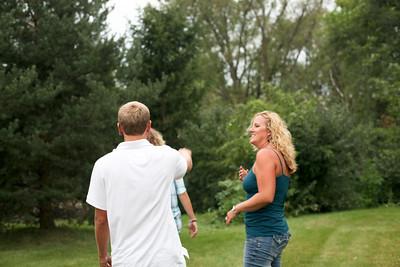 Henneberry Family Shoot/Grad Pics