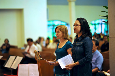 Church Service 19Jun2011
