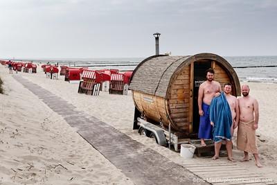 Allemagne, les iles de Rügen & Usdom