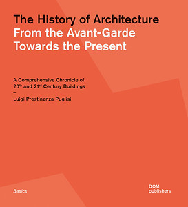 Cover History of Architecture