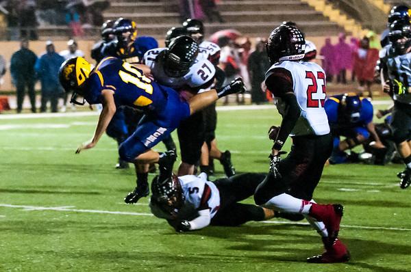 November 6, 2014 - Football - Palmview vs McHi_LG