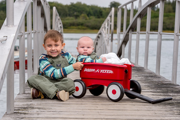 Tyler Family Pictures 8-29-17