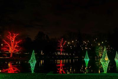 Longwood Christmas2019