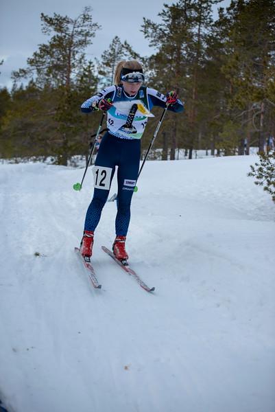 Liisa Nenonen. Kuva: Paula Lehtomäki