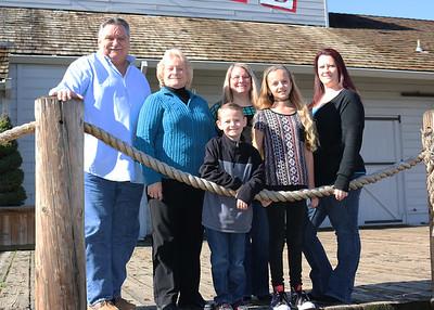 Karen's family not cropped 2016