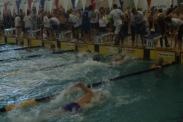 2010 USMS Nationals