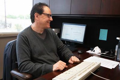 Carlos Molina, Translator, Central Office