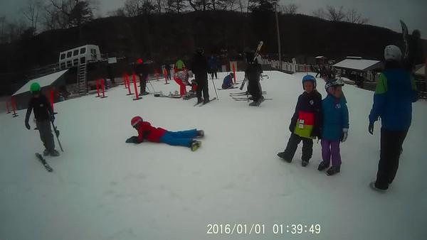 2019-2 Massanutten Ski Trip_Tre's Go Pro shots