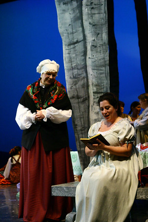 North Bay Opera: 2007 Eugene Onegin