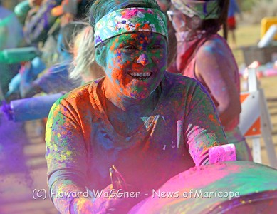 Color Run 2018 - Edited