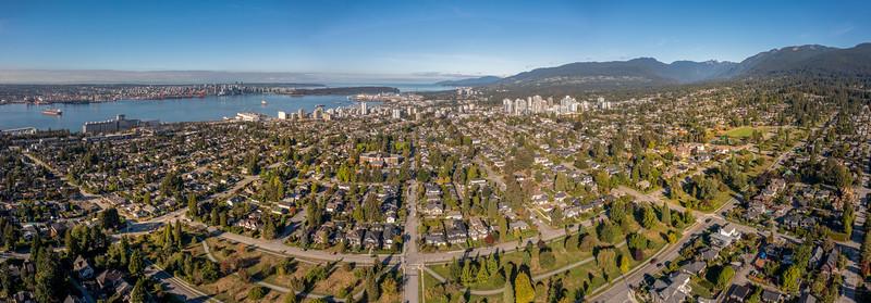 CBRE North Vancouver