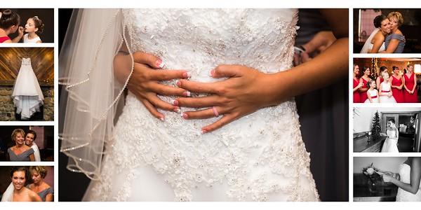 STONEBURNER 2016 Wedding Album Proofs
