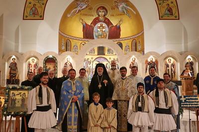 Annunciation Services