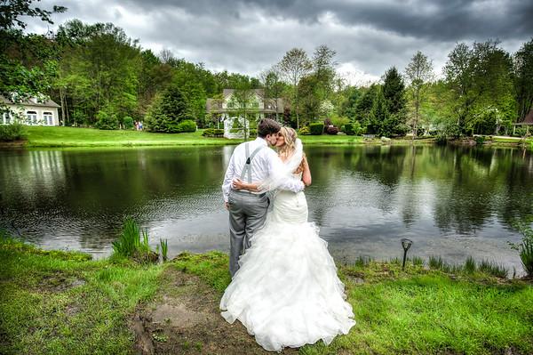 Katlyn & Shawn Wedding