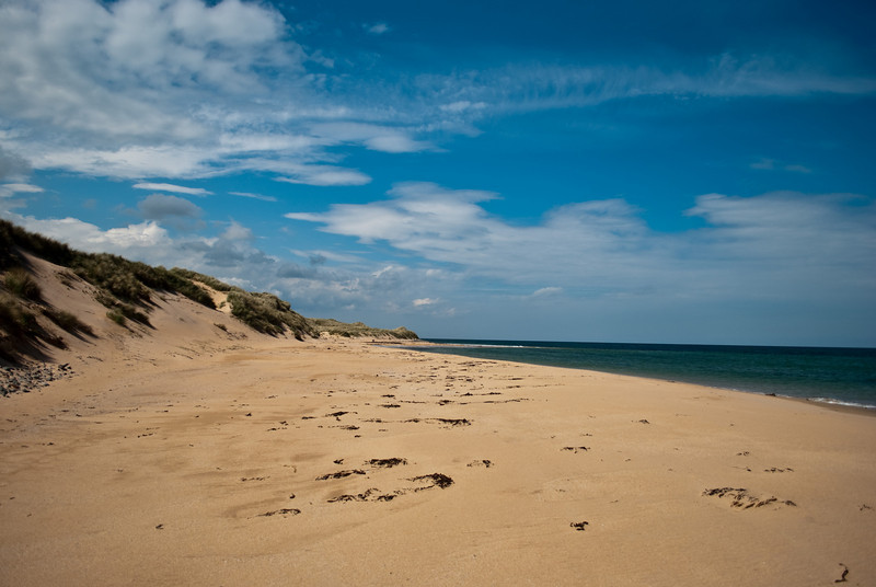 Rattray Head Beach-20