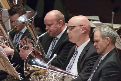 Elite Div. - Sola Brass Band
