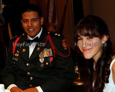 JROTC Military Ball 3/12/10