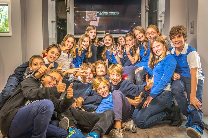 2014_11_07, Chieri Turin, IT, The International School Of Turin
