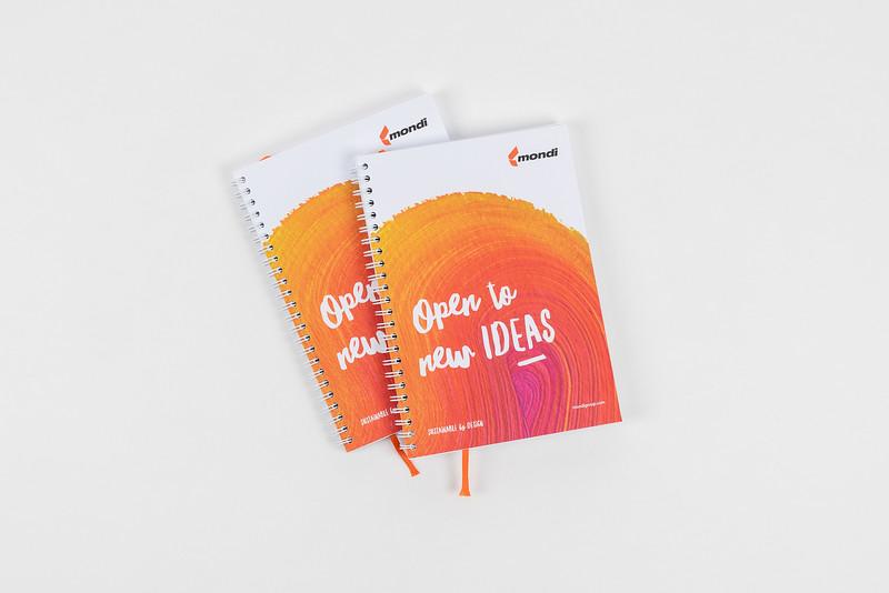 Mondi Notebook 2020
