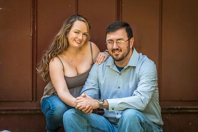 Hunter-Bridenstine Engagement