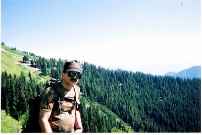 Old Scans - Consolidated Hiking II