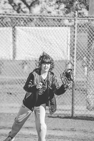 Iron Diamond Baseball Camp, Spring 2018, Jacksonville Beach, Florida
