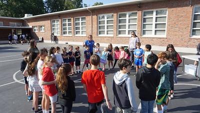 Holy Spirit School's STEM Day      May 30, 2019
