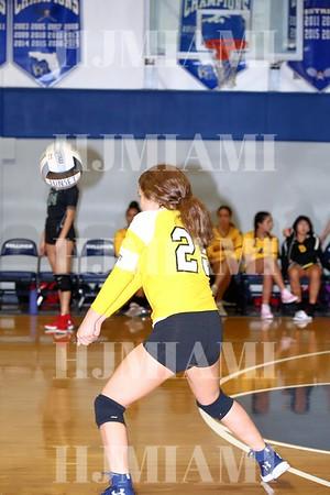 Volleyball V/JV