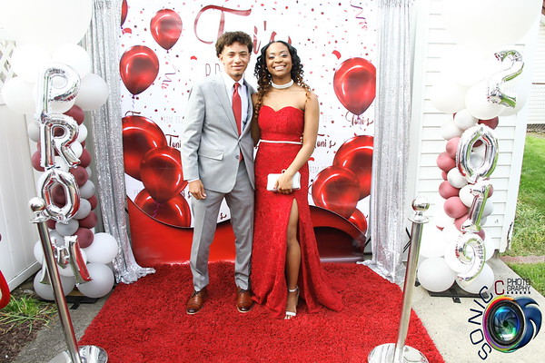 JUNE 5TH, 2019: TONI AND WILL'S PROM AND SHOWCASE