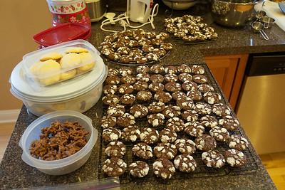 Xmas Cookies 2011