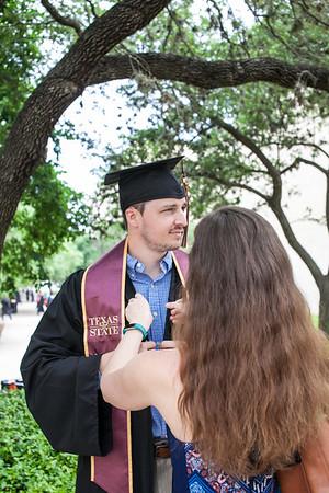 Ty's Graduation