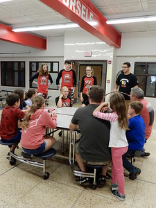 FLL/FTC Help Session