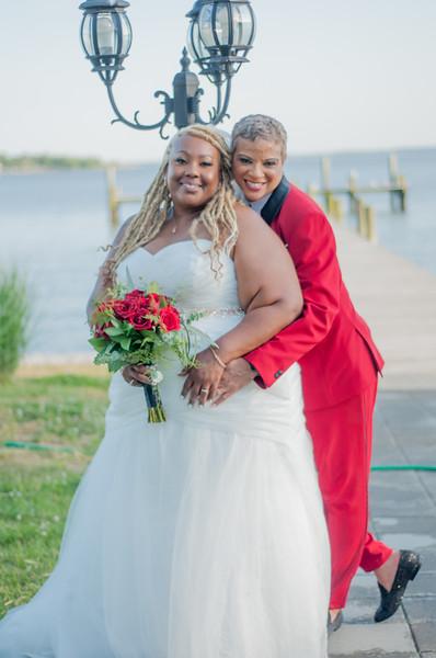 2021-05-23 Wedding