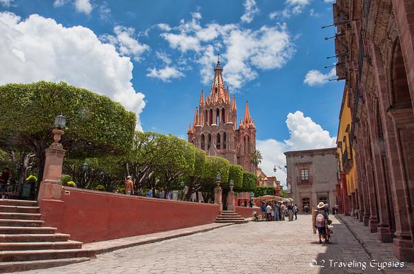 San Miguel de Allende - Gallery 1