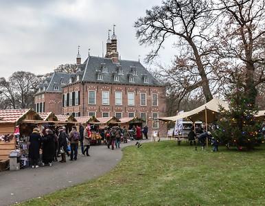 Kerstmarkt 2018 Kasteel Duivenvoorde