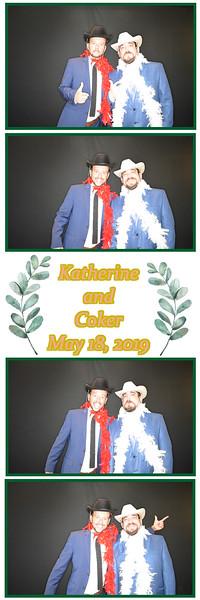 05.18.19 Katherine Davis Wedding (K)
