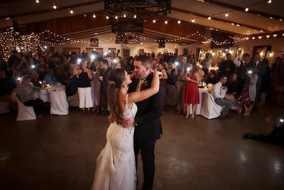 Erica & Taylor's Wedding HD Cinematography