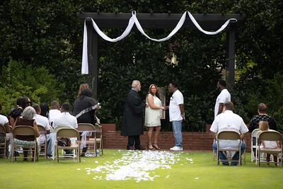Owensby Wedding